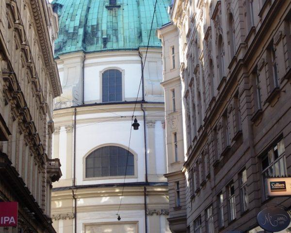 Karlskirche Church Vienna