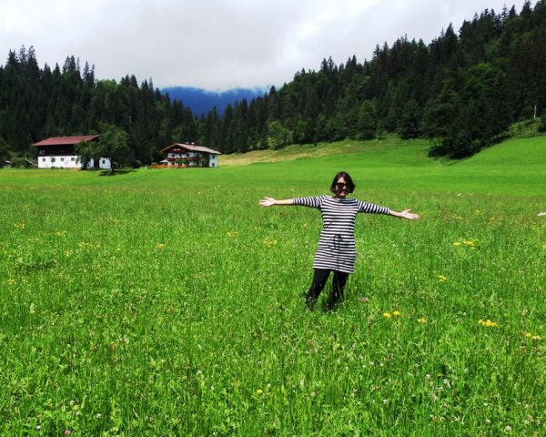Wonderful in Austria
