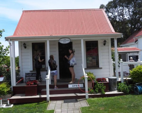 Birdwoods Gallery & Sweet Shop, Havelock North