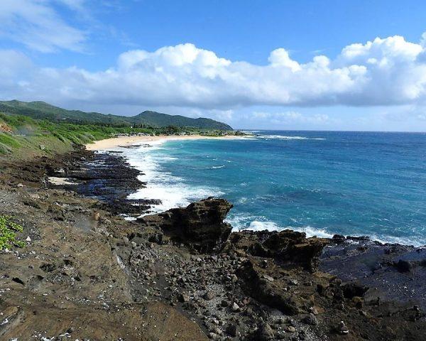 Hawaiin Landscape