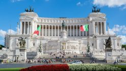Italy Altar of the Fatherland