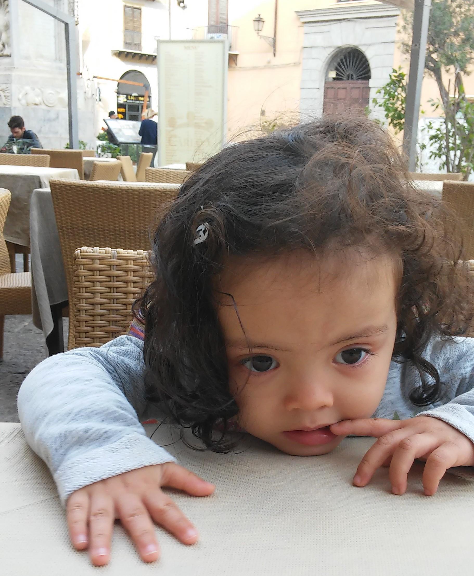 Lara in Palermo