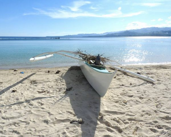 My beach in Guindulman