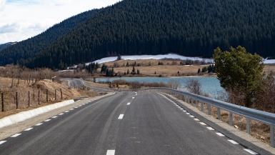 Road trip to Transylvania