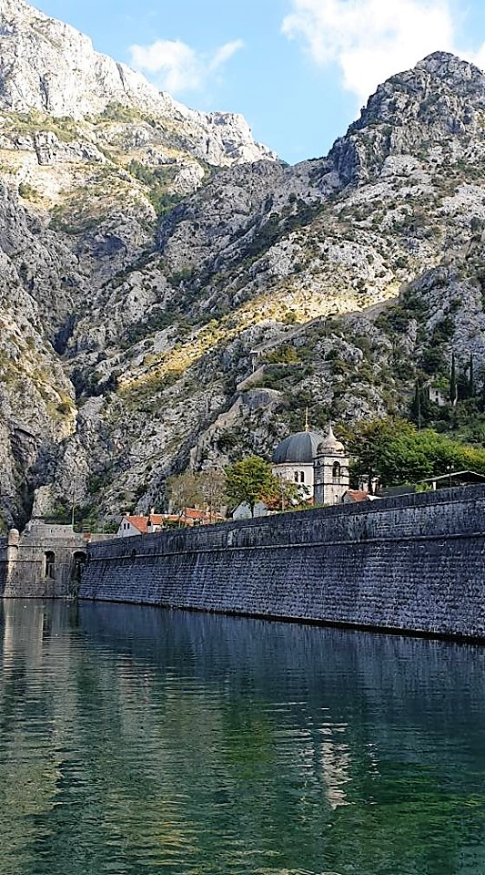 The Old City of Kotor