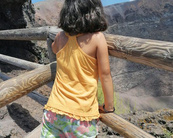 At the Vesuvius